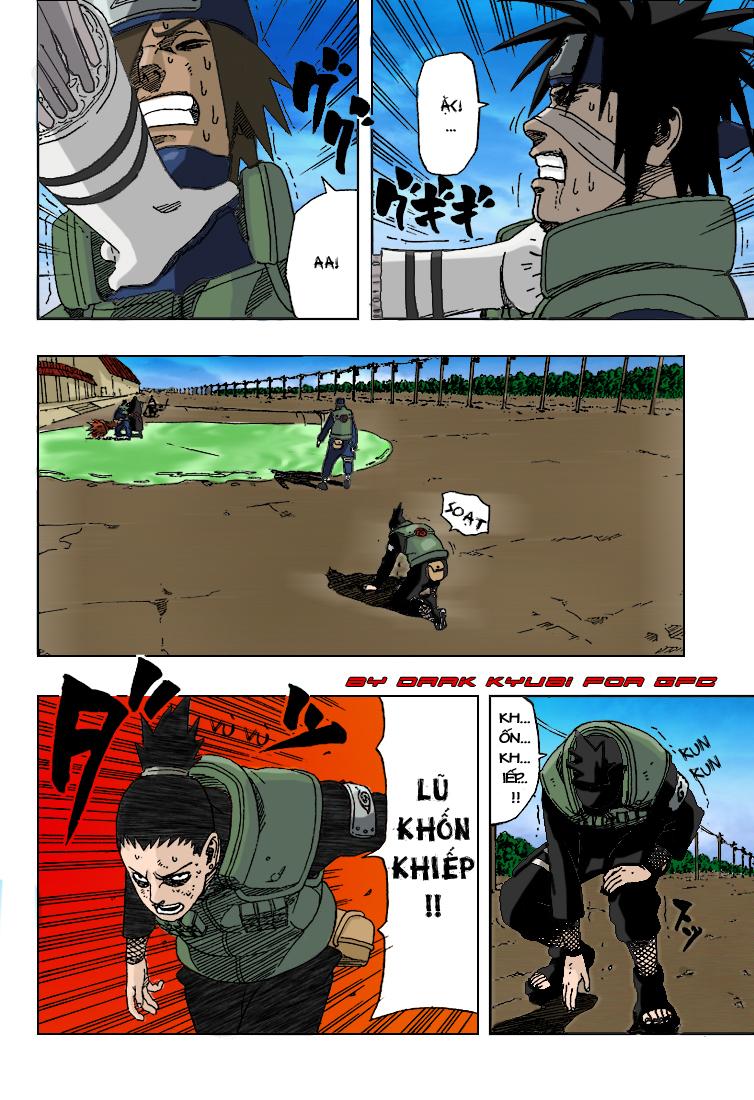 Naruto chap 327.Color Trang 6 - Mangak.info