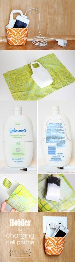 reciclar vidro de plastico shampoo bebe
