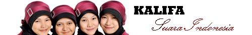 KALIFA SUARA INDONESIA