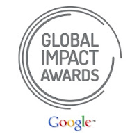 The Global Impact Challenge by Google
