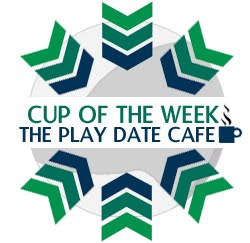 Cup of the Week for PDCC154