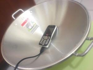 Cara Untuk Memperkuat Sinyal Modem GSM 3G / CDMA Evdo – Wifi – HP – Smartfren