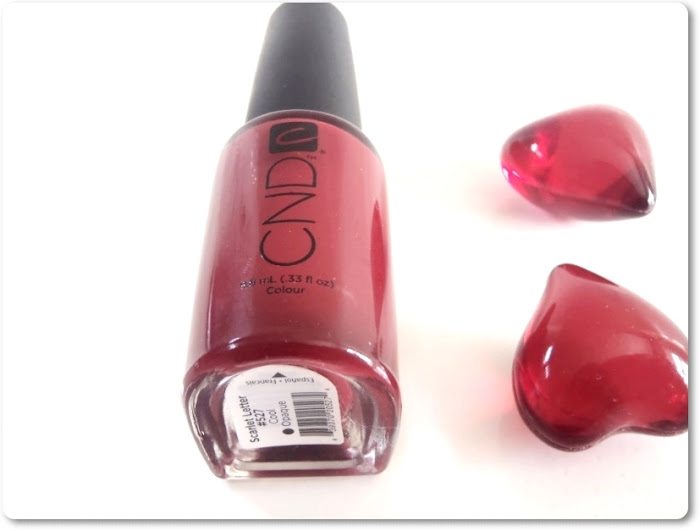 nail,nail polish,cnd,kirmizi oje,oje,kirmizi,red nail polish,tirnak