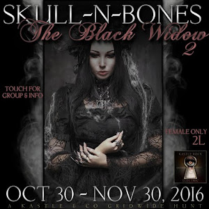 Skull-N-Bones The Black Wilow 2