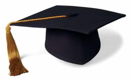 MIS COSAS DE MAESTRA*: Orlas y Diplomas para graduación