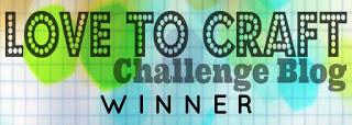Love to Craft Challenge blog: LTCCB #29