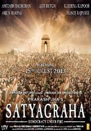 Satyagraha-2013 Hindi movie