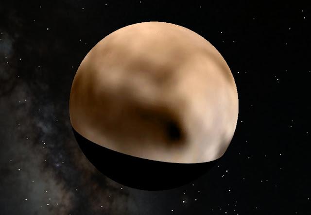 Kini Kita Bisa Temukan Pluto di Google Earth!