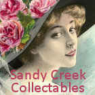 Sandy Creek Collectables Blog