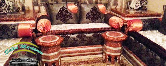 Salon marocain artisanat sud