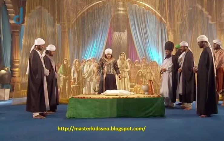 Sinopsis Jodha Akbar Episode 350