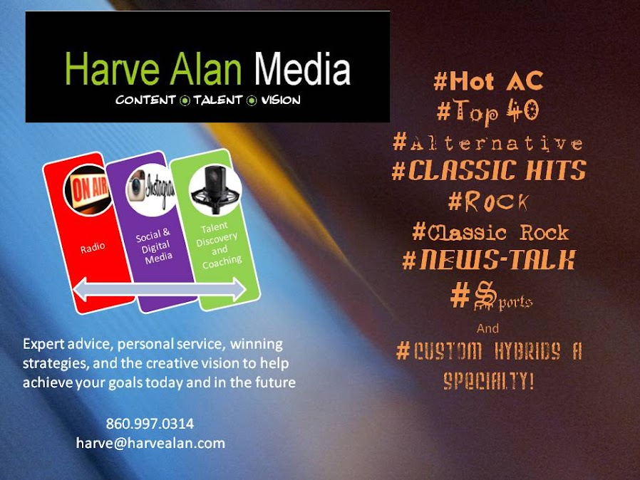 Harve Alan Media