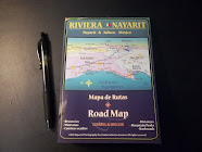 Riviera Nayarit Roadmap