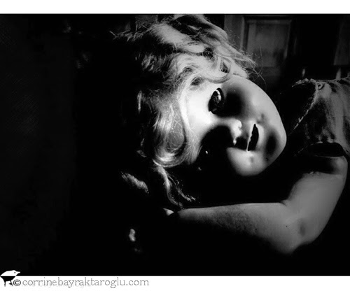 shadows doll