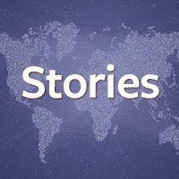 Facebookstories logo