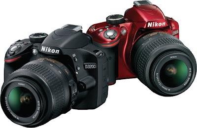 Nikon Akan Tingkatkan Teknologi Wi-Fi