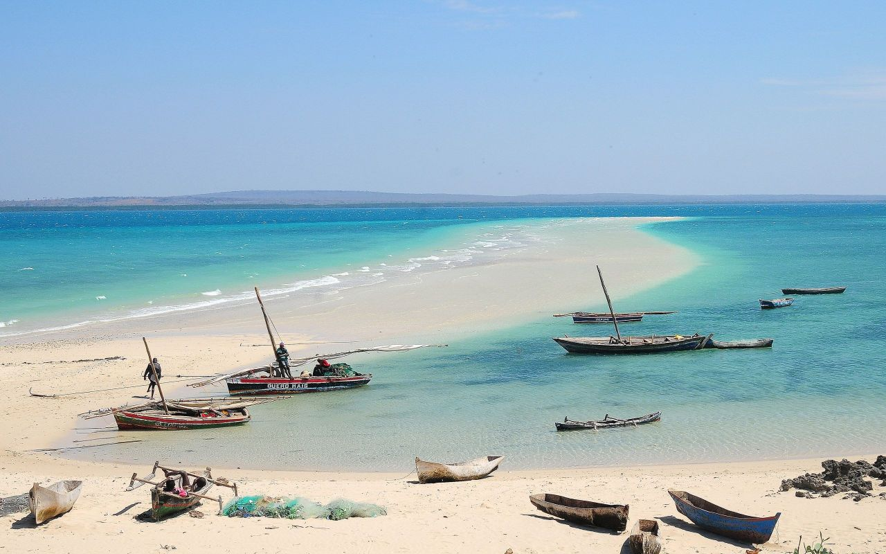 Mozambique - Travel Guide and Travel Info