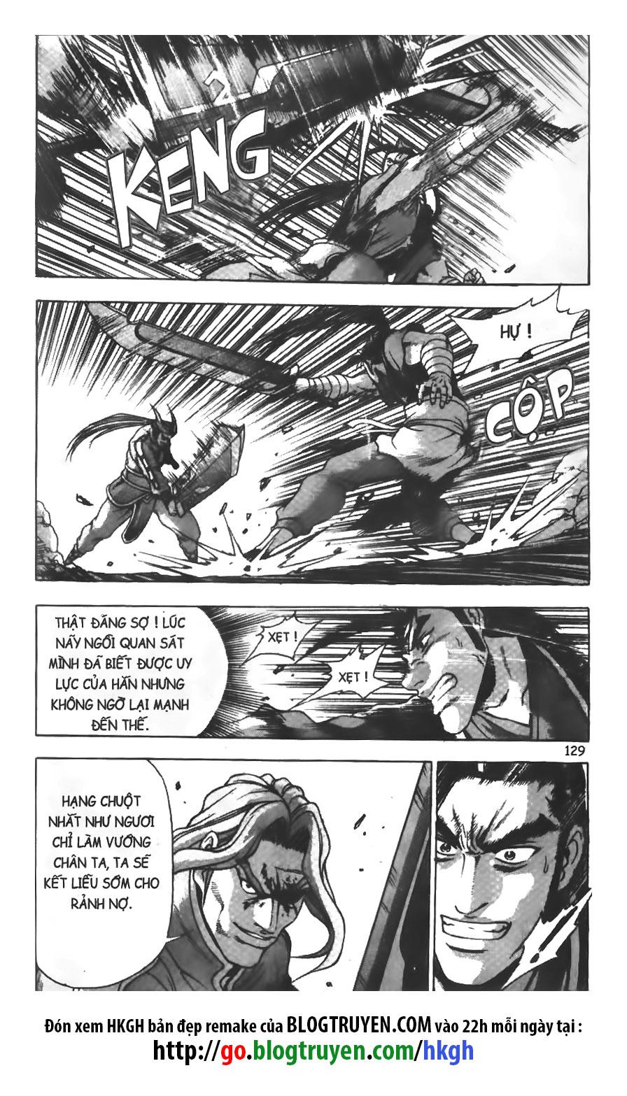 Hiệp Khách Giang Hồ chap 254 Trang 15 - Mangak.info