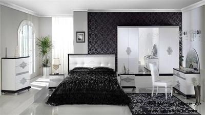 ديكورات غرف نوم تركي 2013، غرف نوم مودرن 2013