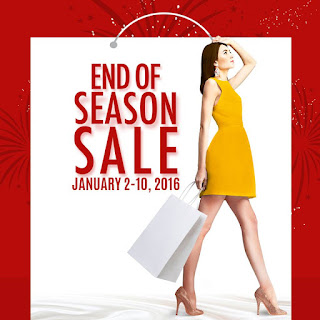 SM Supermalls End of Season Sale, SM malls sale, sulitipid