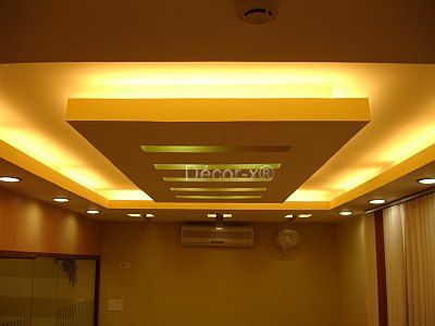FALSE CEILING | INTERIOR DESIGNING