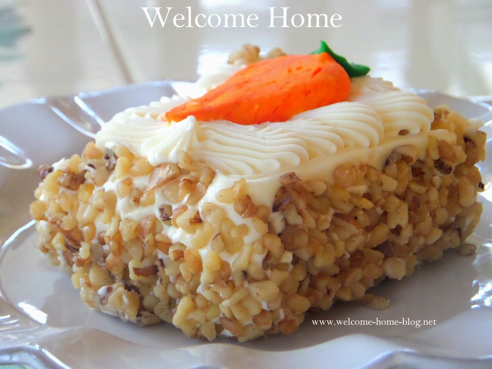 Sam S Whole Carrot Cake