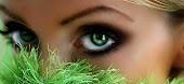 En los ojos está la verdad que la boca no se atreve a decir.