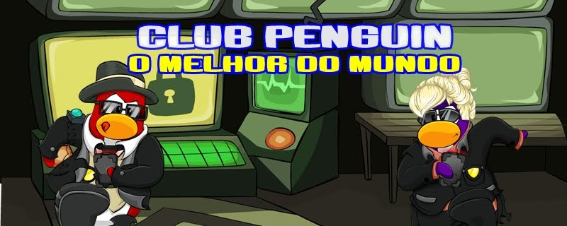 Club Penguin: O melhor do mundo!!