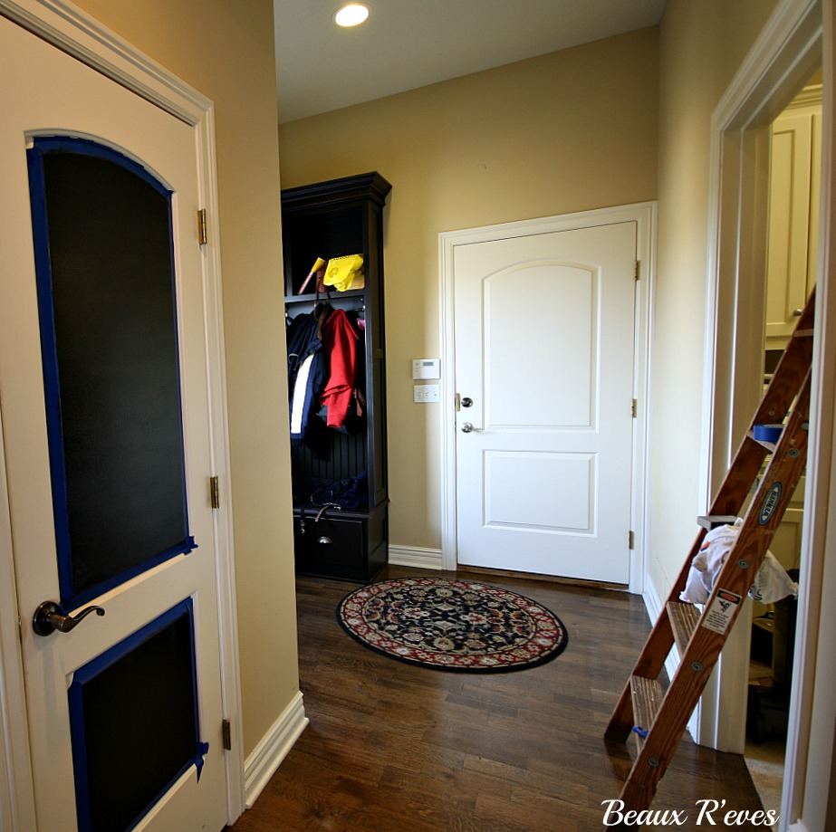 Beaux R'eves: Laundry Room Makeover