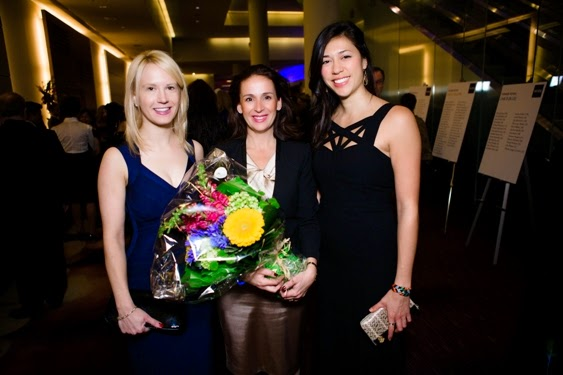 Women's Executive Network (WXN) Awards