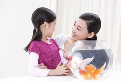 7 Nguyên tắc giáo dục giới tính cho bé mà ba mẹ cần biết.