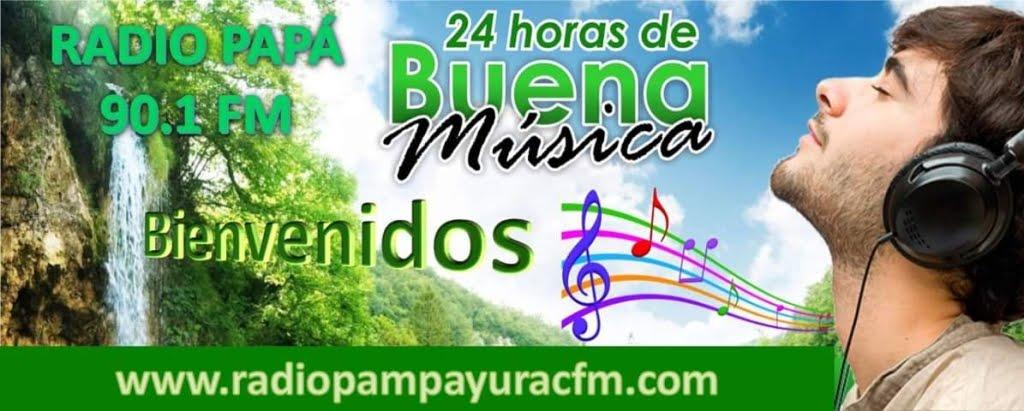 RADIO PAMPA YURAC FM