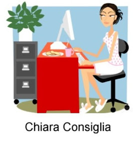 Collaboro con Chiara Consiglia