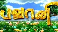 Bhavani 06-06-2015 Kalaignar TV Serial Episode 87