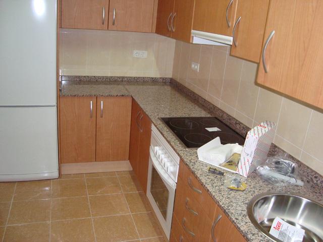 Remodelacion de cocinas construye y reforma sa for Remodelacion banos y cocinas