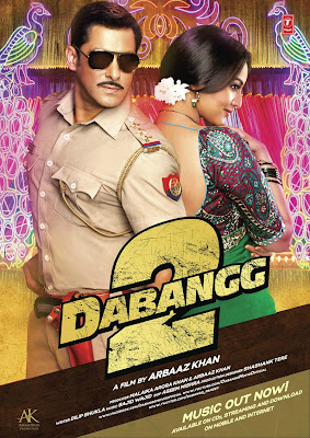 Dabangg 2 Full Movie Free Download