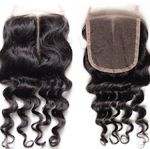 100% Virgin Remy Human Hair..