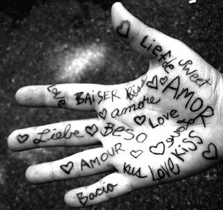 El amor en tus manos