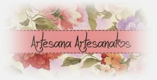 ArtesAna Artesanatos