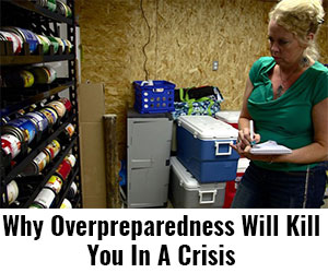 Fatal Crisis Mistakes & How To Avoid Them