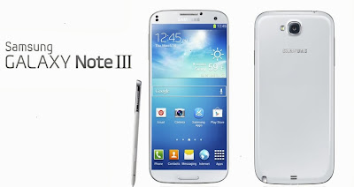 Samsung Galaxy Note 3  Price and Full Specifications