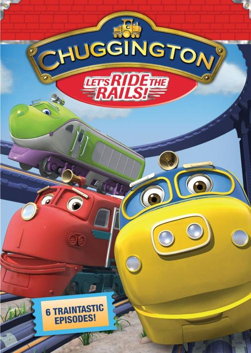 Chuggington+Chug+Patrol+Ready+To+Rescue+(2013)+Hnmovies.