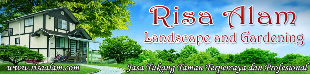 Risa Asri Landscape .