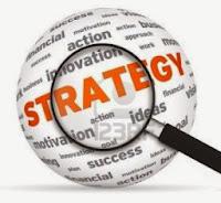 Pengertian Strategi