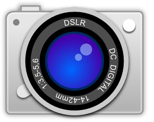 DSLR Camera Pro 2.8.5 Apk Full Cracked