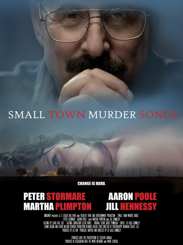 Small Town Murder Songs movie