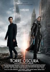 La Torre Oscura Poster