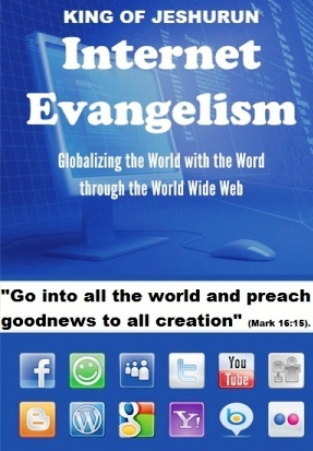 INTERNET EVANGELISM!