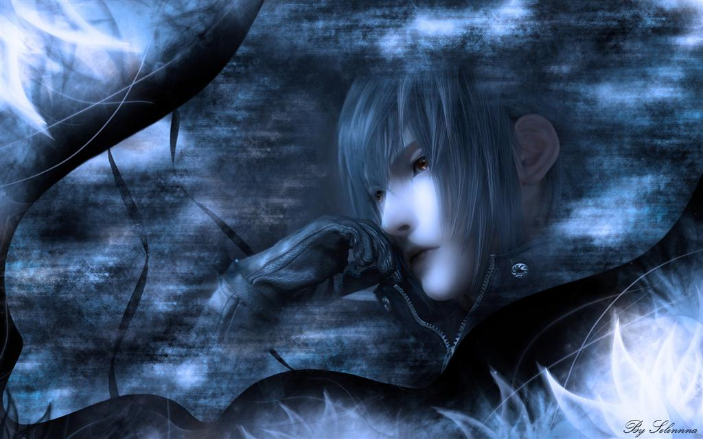 Final Fantasy HD & Widescreen Wallpaper 0.701948327934106