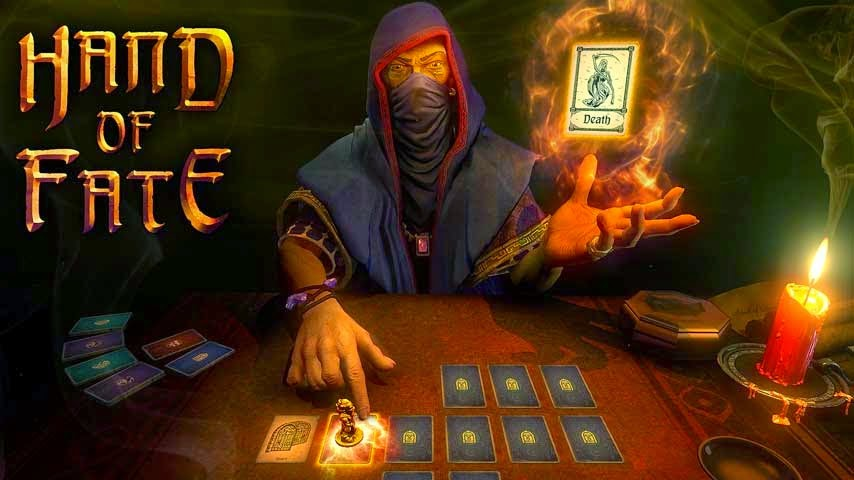 Hand Of Fate Wildcards